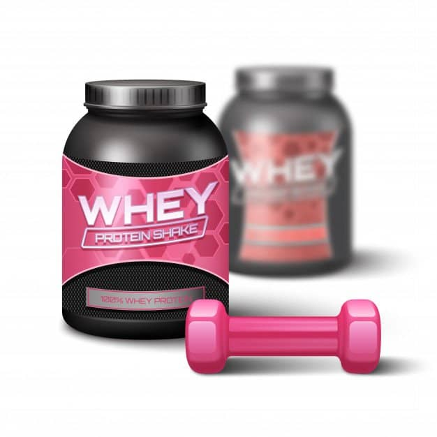 ¿Cómo aumentar el tamaño de tus brazos?,compra proteína de calidad