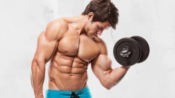 Como aumentar el tamaño de los brazos