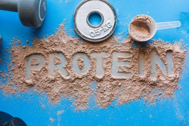 puedes tomar batidos protéicos