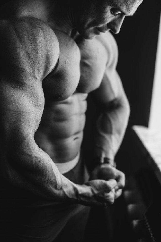 tu cuerpo evolucionará con un consumo adecuado de proteínas