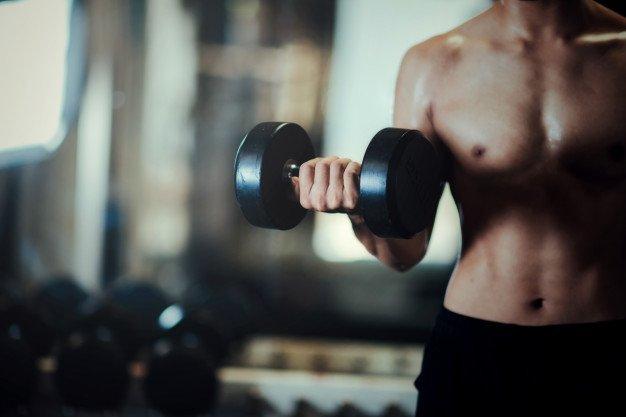 entrenamiento y dieta son fundamentales