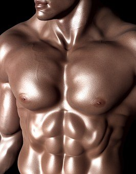 2 secretos para marcar los abdominales