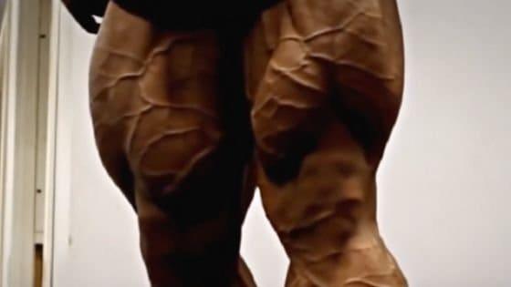 Claves para conseguir el crecimiento muscular