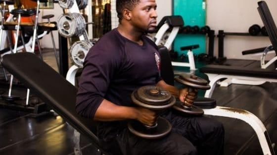 claves para el crecimiento muscular