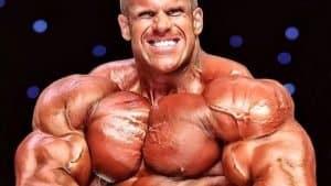 repeticiones parciales para vencer el estancamiento muscular