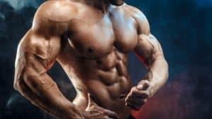 como aumentar masa muscular y perder grasa corporal