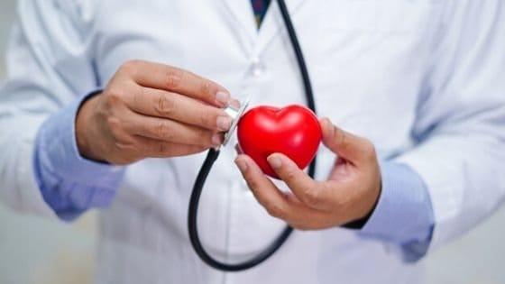 Como tener un corazón sano y fuerte
