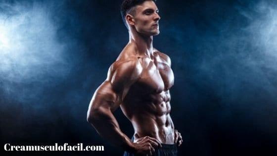 perder grasa y aumentar masa muscular es posible