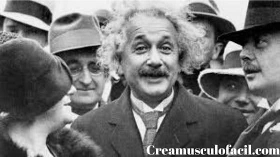 Albert Einstein sabía que el ejercicio afectaba positivamente al cerebro