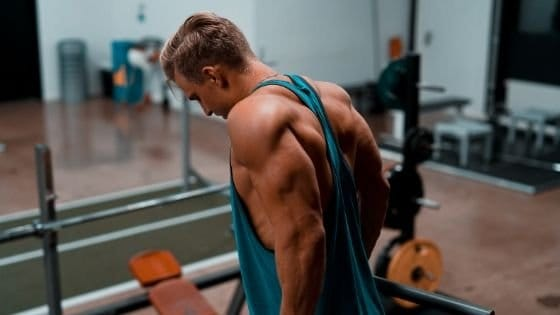 como ganar masa muscular si estoy delgado
