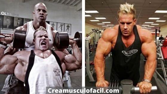 Entrena hasta el fallo muscular, entrenamiento de alta intensidad