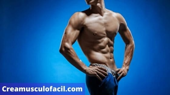 El momento de ganar masa muscular