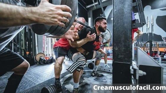 repeticiones forzadas para un mejor entrenamiento