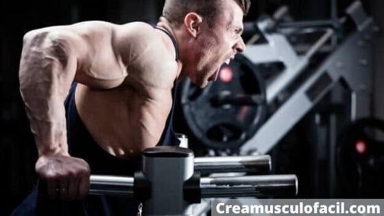 desarrolla tus pectorales y tríceps con es te ejercicio