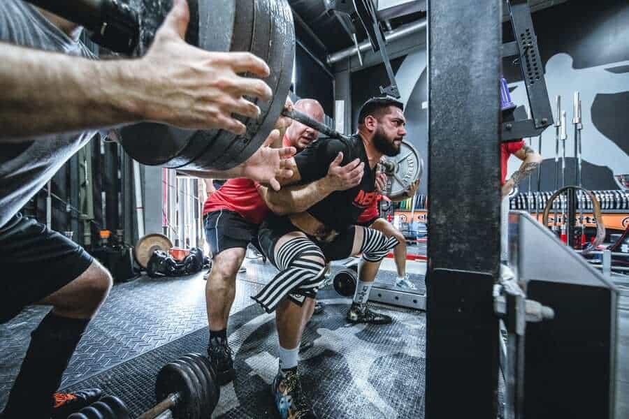 Claves del entrenamiento de alta intensidad