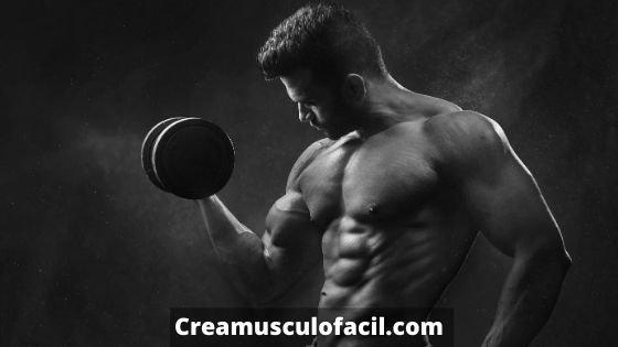 Aprende como conseguir unos grandes bíceps