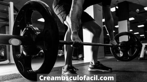 El entrenamiento con pesas puede ser nuestro aliado contra la artritis