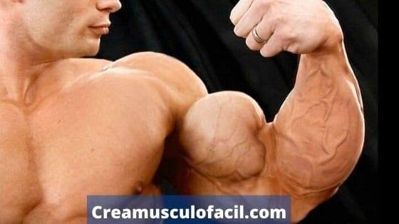 Como aumentar tus bíceps según Charles Poliquin