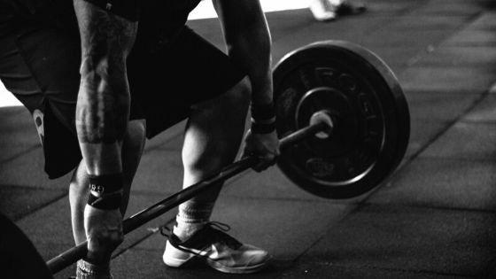 Entrenamiento de 3 dias para ganar masa muscular
