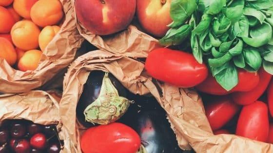 ¿Son sanos nuestros alimentos?