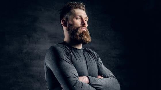 ¿Cómo hacer crecer la barba más rápido?