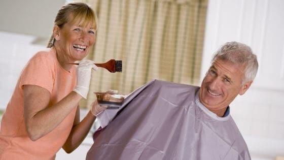 ¿Cómo teñirse el pelo en casa paso a paso?