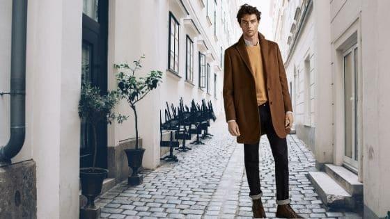 ¿Cómo vestir bien en invierno?