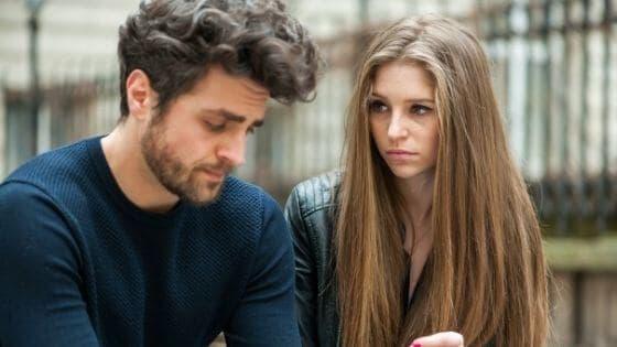 ¿Cómo recuperar a una mujer decepcionada?