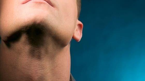 ¿Cómo quitar la papada de la cara rápido? 7 Consejos