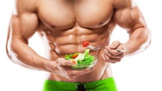 ¿Qué comer para ganar masa muscular y perder peso?